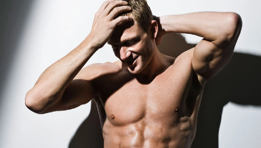 5 Ways To Get Your Body Ripped For Summer