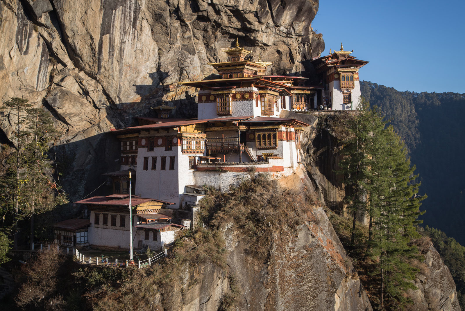 What Are The Things To Know When You Visit Bhutan From Singapore?